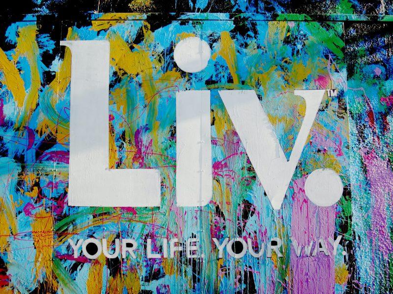 คุณภาพชีวิต