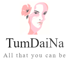 TumDaiNa All that you can be