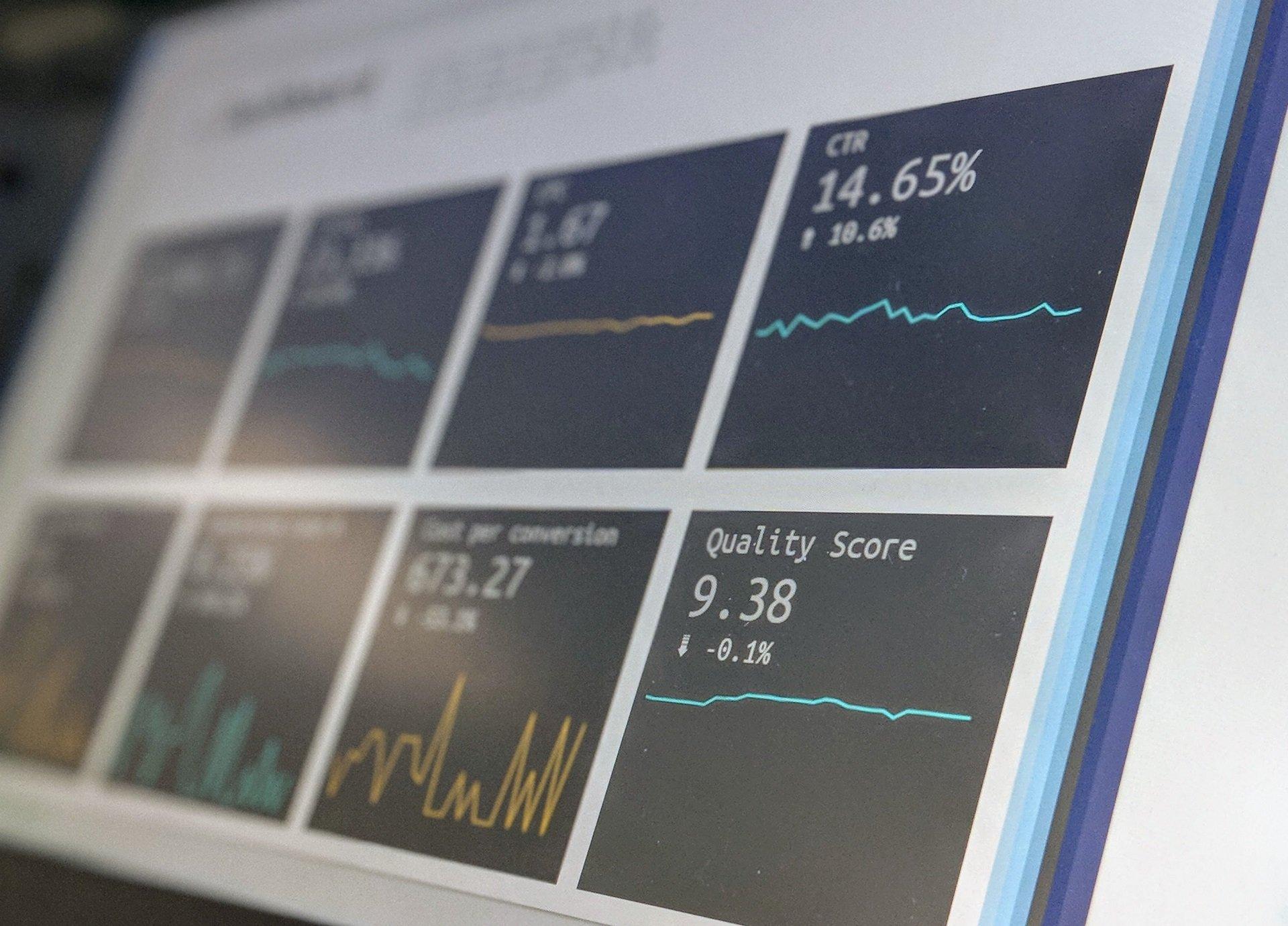 KPIs Affiliate Marketing