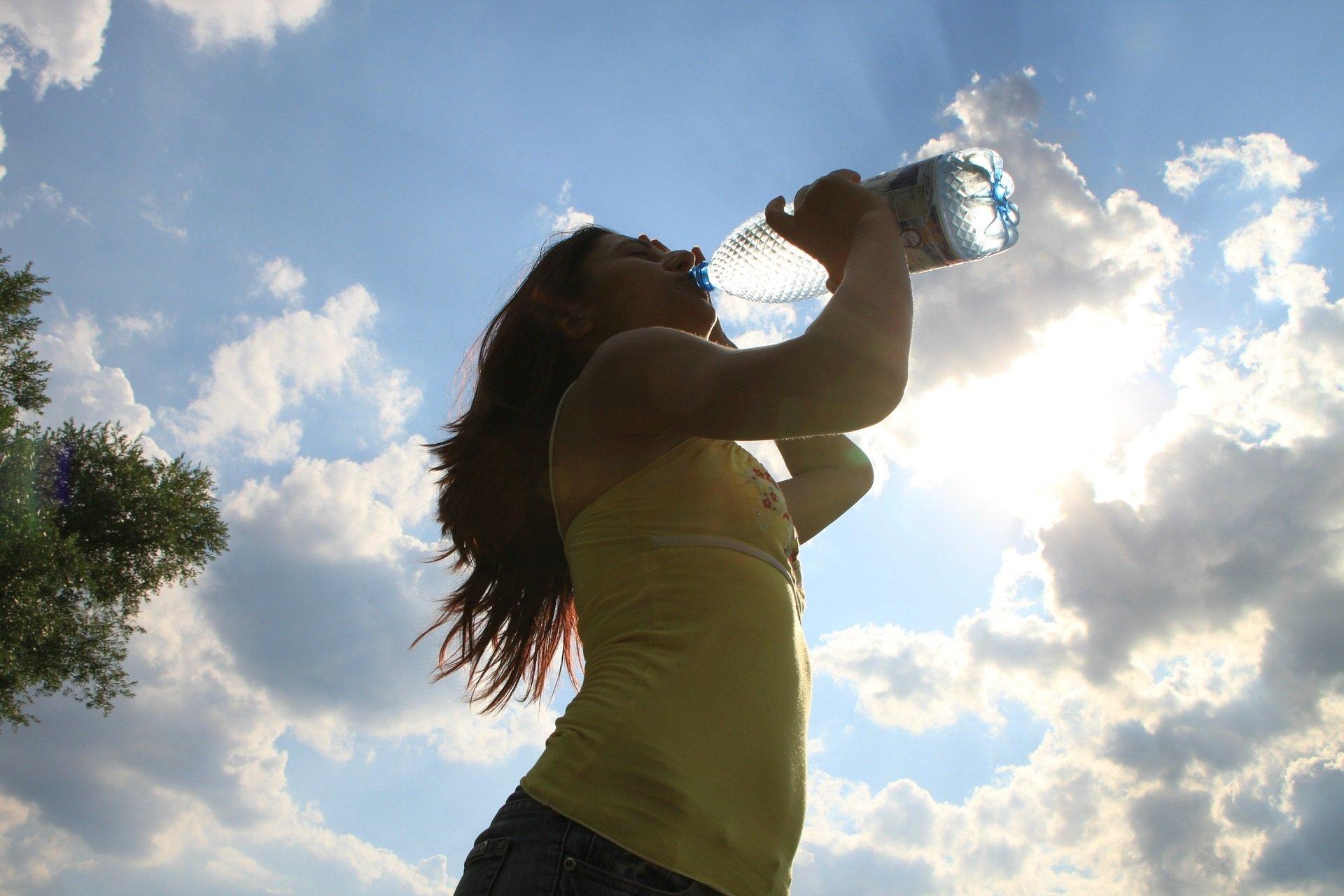 ประโยชน์ของการดื่มน้ำ 5