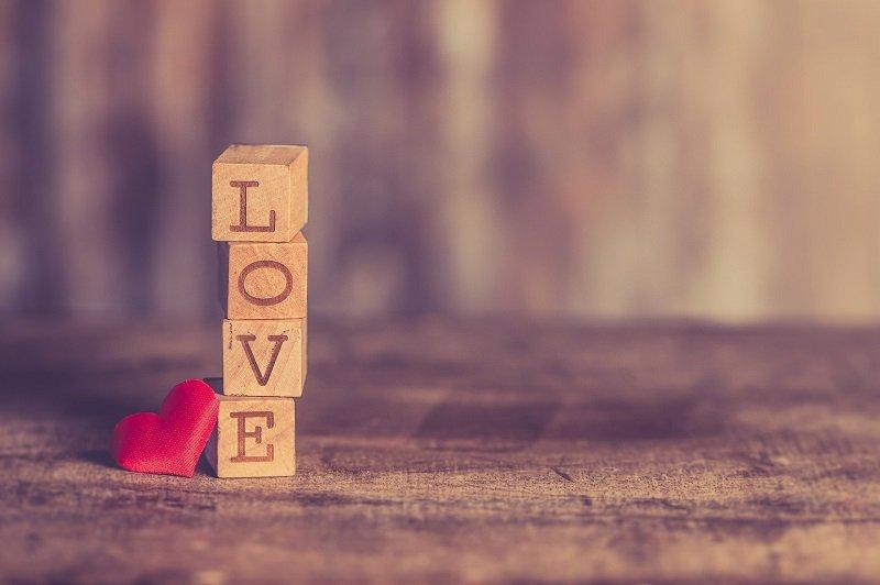 ความรักคืออะไร 1